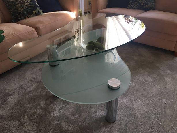 Ława szklana