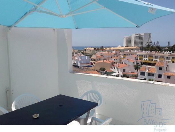 Algarve Paraíso, Praia de Quarteira / Marina