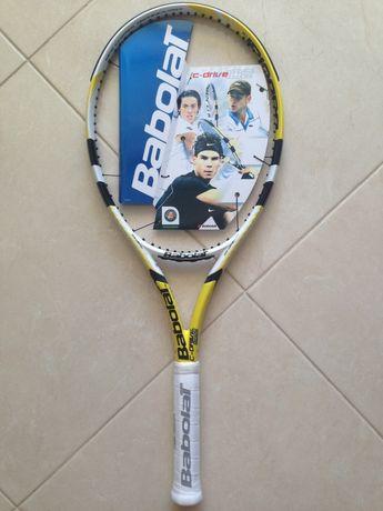 Теннисная ракетка Babolat C-Drive 102 ручка 3 (grip 4 3/8)