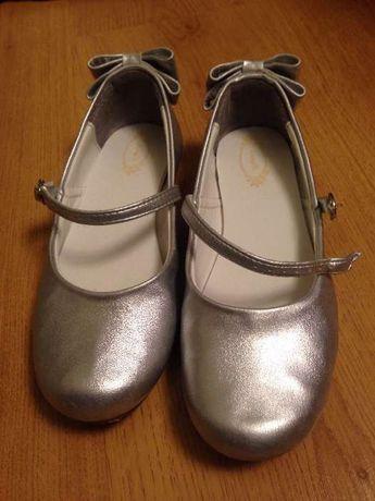 Туфли для настоящей принцессы