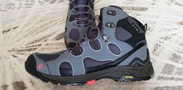 Buty trekkingowe Jack Wolfskin 42.5 43 nowe