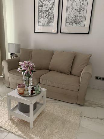 Sofa rozllada Ikea