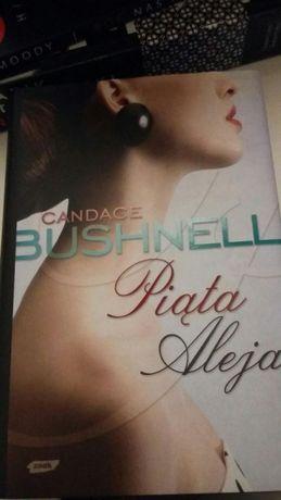 Piąta Aleja - Candace Bushnell
