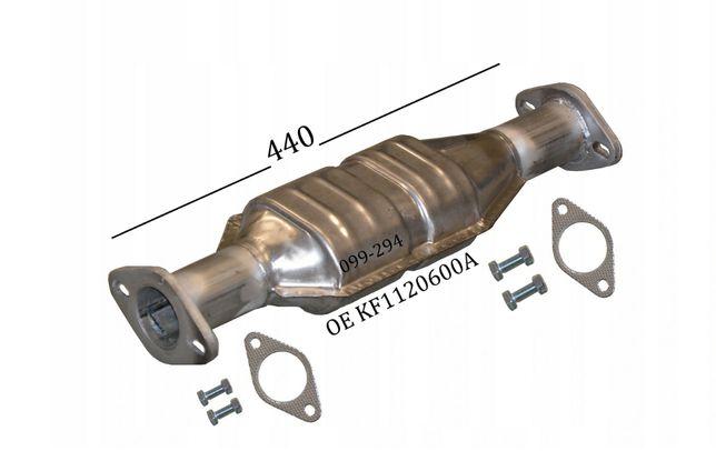 Strumienica katalizator FORD PROBE MAZDA MX6 626