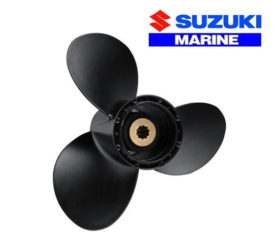 Hélices para barco motor Suzuki , várias medidas em stock