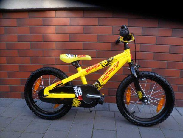 rower  SCOTT  model  VOLTAGE   koła 16''  aluminiowy   ładny