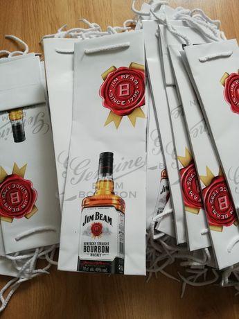 Torebki na prezent / na alkohol