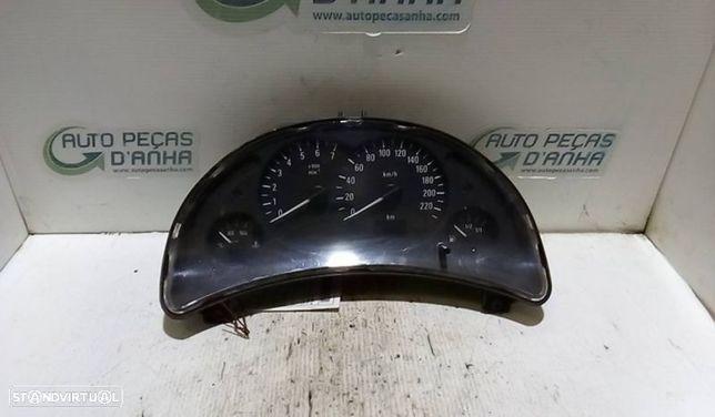 Quadrante Opel Corsa C (X01)