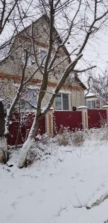 Продажа дома 79 кв.м. участок 10 сот, г. Ржищев, ул. Стороителей