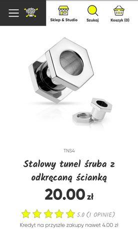 Tunel do ucha