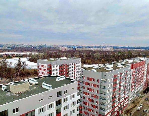 ЖК «Гидропарк» 1-комнатная квартира по супер цене S=40.05