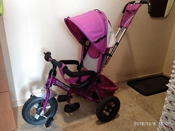 Детский трёхколёсный велосипед Tilly Trike