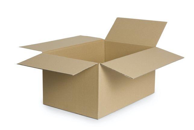 Kartony klapowe, pudełka klapowe, fasonowe