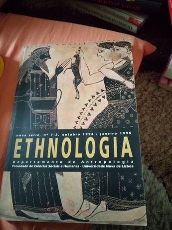 Ethnologia, Dep Antropologia da FCSH