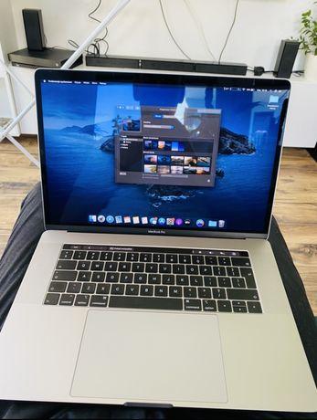 """Macbook Pro 15"""" Retina i7 6x 2,6GHz/512/16/560X 4GB"""