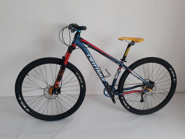 Новий велосипед Cycletrack mtb fox 29 гідравліка