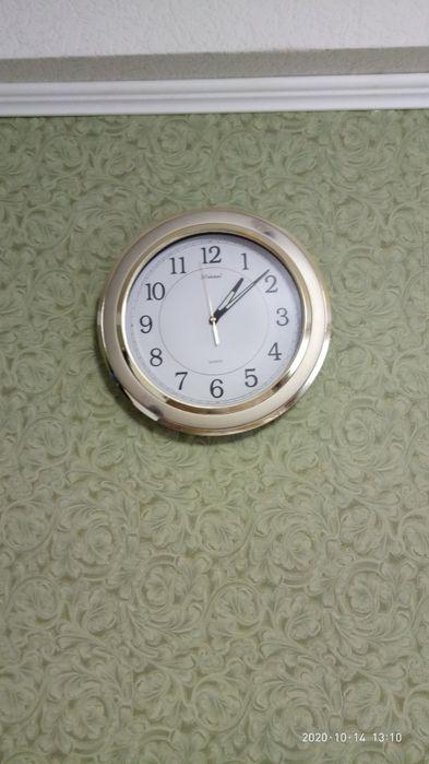часы настенные продам Запорожье - изображение 1