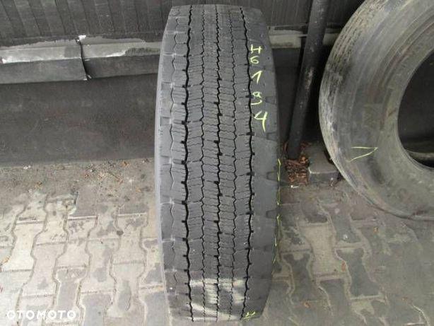 275/70R22.5 Continental Opona ciężarowa Napędowa 8.5 mm