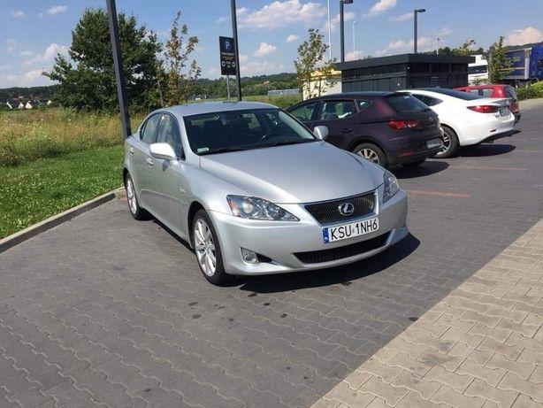 Lexus is220 zadbany