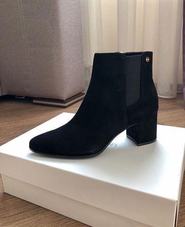 Новые ботинки Calvin Klein, оригинал.