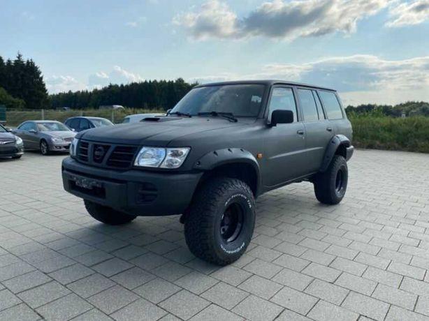 Nissan Patrol 3.0l Di
