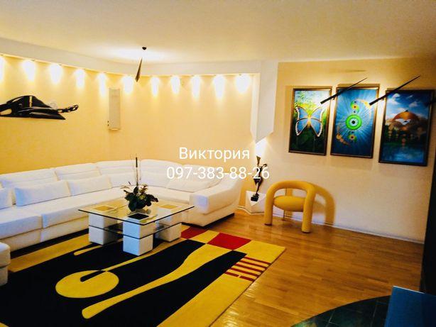 Без комиссии! Продам 4к квартиру Героев Сталинграда 12Г Оболонь