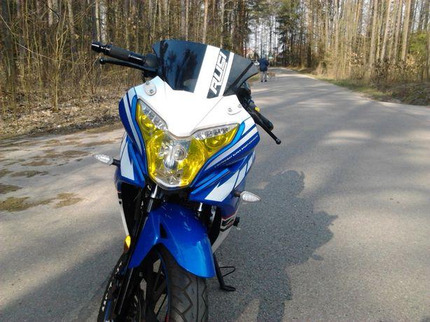 Skutery, motorowery.motocykle 2t i 4t naprawa ,tuning