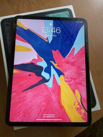 Tablet Apple iPad Pro 11 64GB Wifi Gray zbity