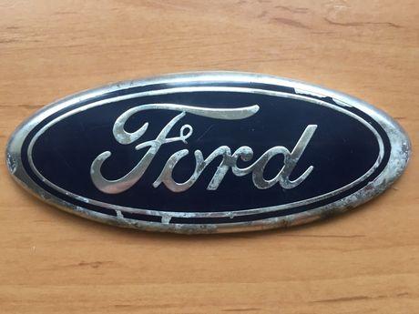 Ford Mondeo MK-3 filtr oleju + emblemat tył