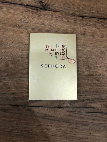 Тени Sephora