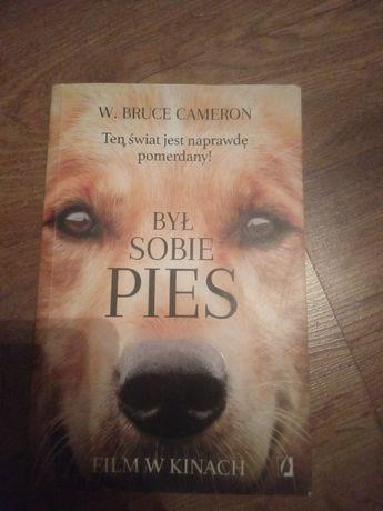 """,,Był sobie pies"""" książka"""