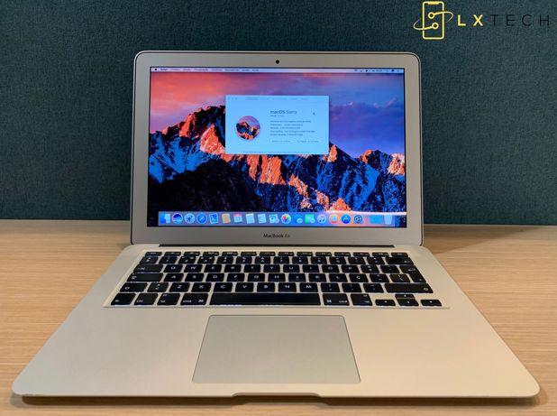 MacBook Air 13' - 1.6GHz - 8GB - 250GB [Early 2015]