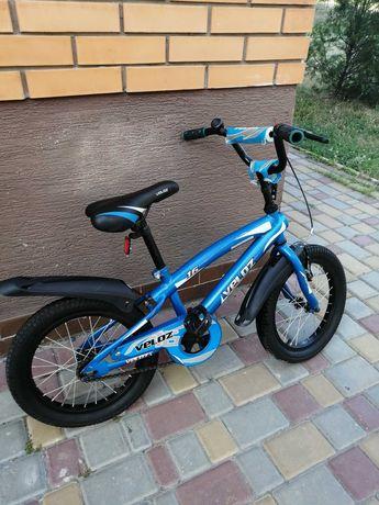 Велосипед Veloz 16
