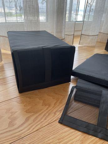 Коробки для обуви Икеа 4 шт набор( возможна прожажа по штучно )