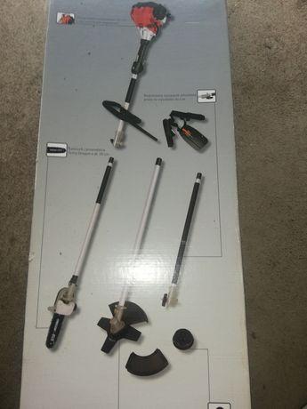 Kosa 4 w 1 nożyce podkaszarka 1,8 KM nowa gwarancja pilarka spalinowa
