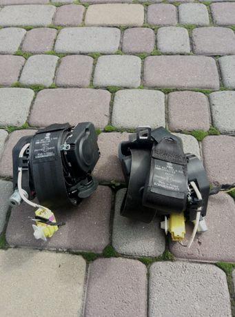 ремені безпеки Volkswagen 1T1857705A 1T1857706A