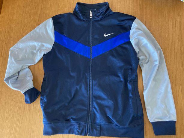 Casaco + calcas de desporto Nike 15 anos