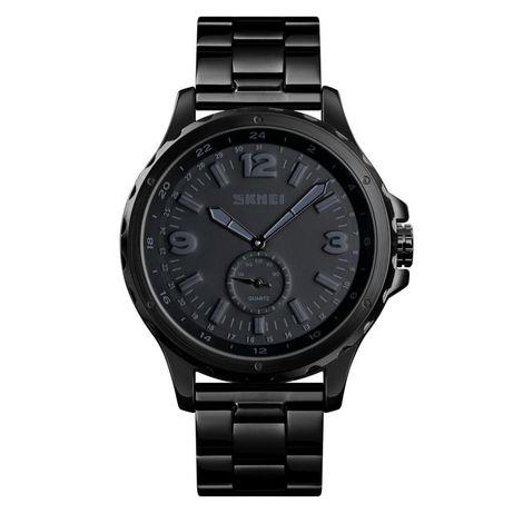 Часы Skmei 1513BOXBK Black BOX