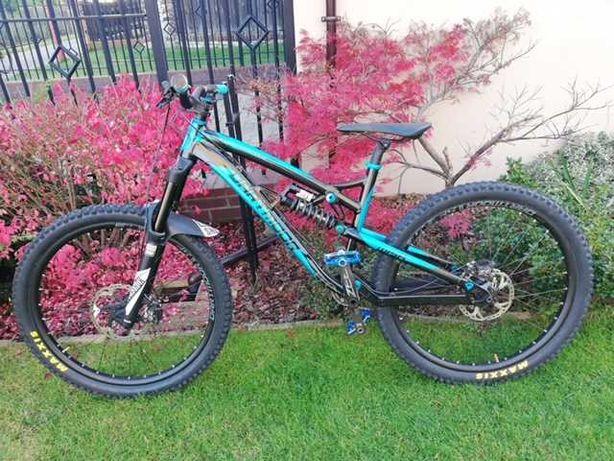 Rower Enduro/Downhill/Freeride/MTB Dartmoor Wish