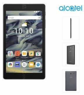 "Tablet Alcatel Pixi 4 7"" (jak nowy)"