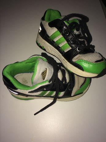 buciki dziecięce adidasy adidas r 23 14,5cm wkładka