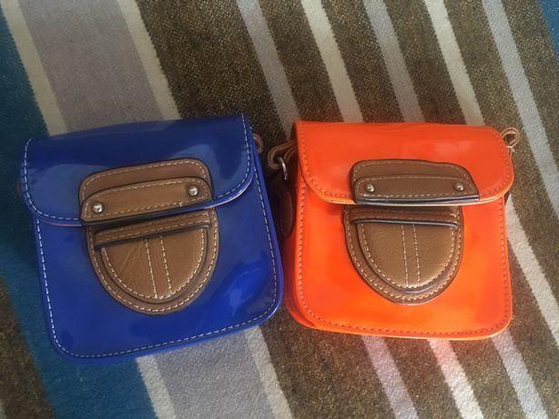 Mini torebki