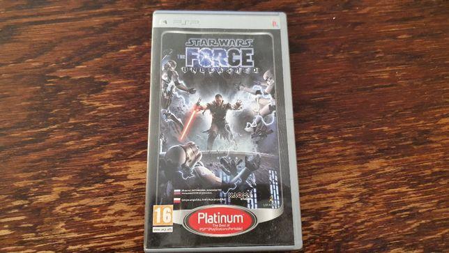Star Force na konsole PSP