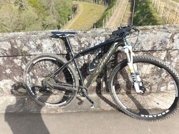 Orbea ALMA  Carbon OMS S50 29