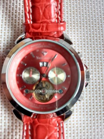Zegarek Yves Camani