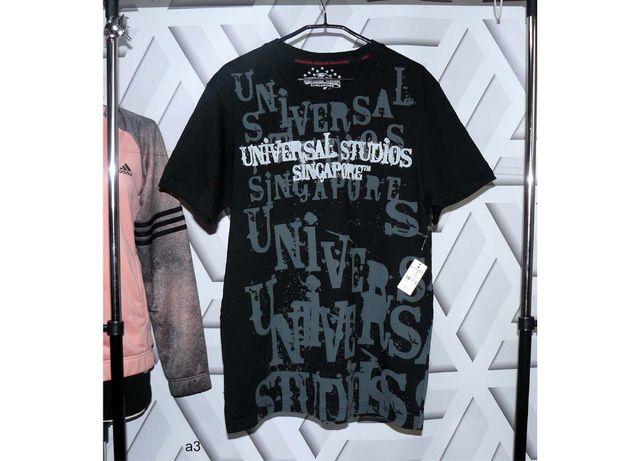 UNIVERSAL STUDIOS Świetna koszulka 100% bawełny roz L
