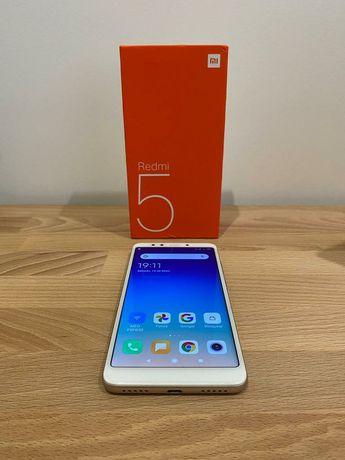Xiaomi Redmi 5 4G - Golden - Excelente Estado