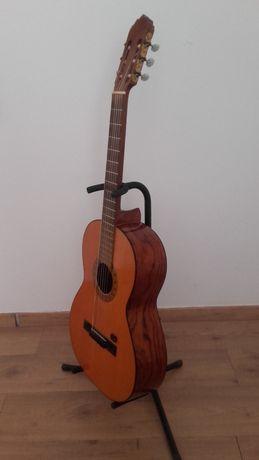 Guitarra Clássica - Spanish Cedar