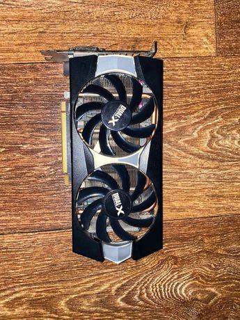 Shapphire R9 270X 2GB 256bit DDR5