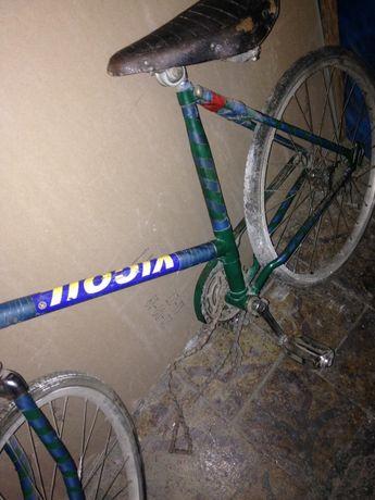 "Велосипед ""Школьник"" б/у"